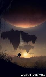 PlanetScapes Free Screenshot 1