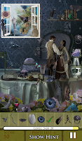 Screenshot of Hidden Object: Thumbelina Free