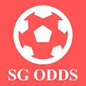 Singapore Football Odds icon
