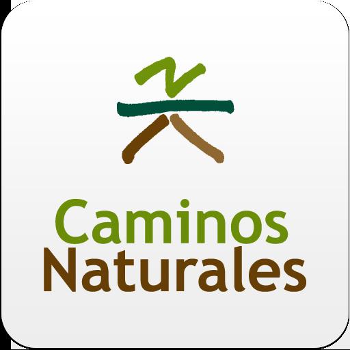 Guía de Caminos Naturales LOGO-APP點子