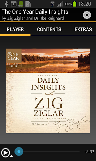 The One Year Daily Insights