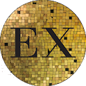 Currency,Gold,Silver & Bitcoin icon