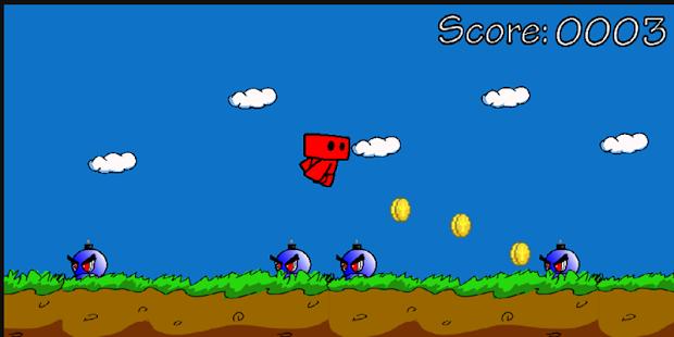Pika Boo screenshot