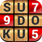 Sudoku Grab'n'Play Free icon