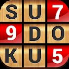 Sudoku Grab'n'Play Free icon