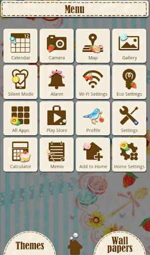 Summer Theme-Fruity Fun- 1.0 Windows u7528 3