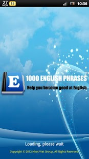 Common Phrases / expressions in English, not taught in class