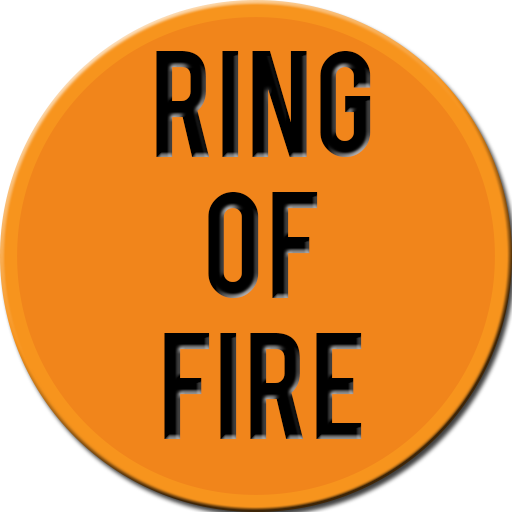 Ring of Fire 紙牌 LOGO-玩APPs