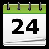 Zoom Calendar & organizer Lite