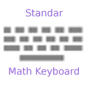 Std Math Keyboard APK