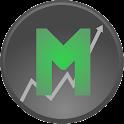 Monster Google Analytics Beta icon