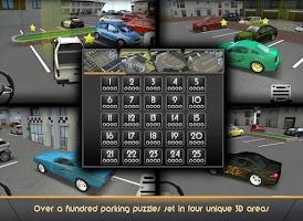 Screenshot of Car Parking 3D: City Drive
