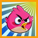 Save The Bird logo