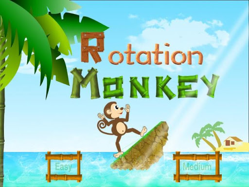 Rotation Monkey