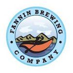 Logo for Fannin Brewing Company