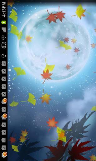 Autumn tint Live Wallpaper 2.43 Windows u7528 4