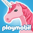 PLAYMOBIL Fairies mobile app icon
