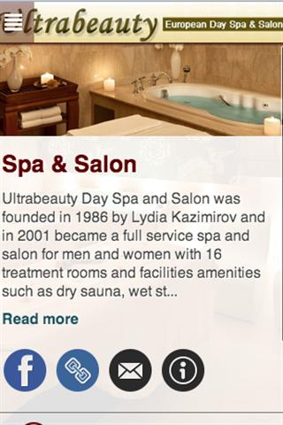 Ultrabeauty Day Spa