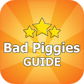 Bad Piggies Guide