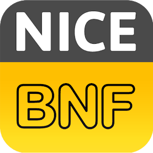 Download NICE BNF APK