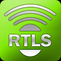 GAB RTLS Wifi Tracking Pro2012 icon