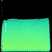 Fluide / Water Simulator