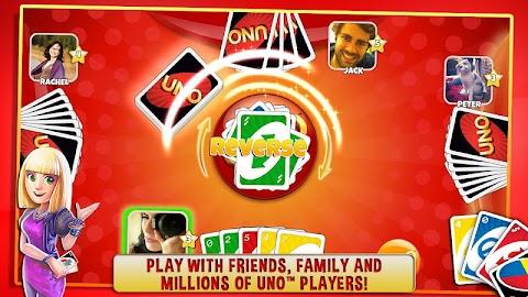 UNO ™ & Friends Screenshot 25
