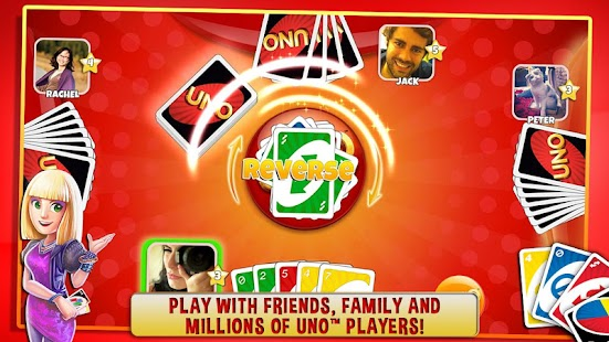 UNO ™ & Friends Screenshot 25