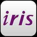 SBS Transit iris icon