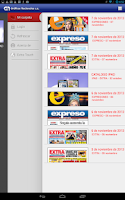 Screenshot of Granasa Digital