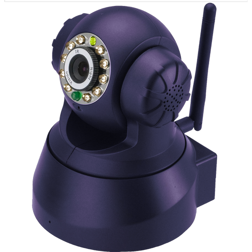 Foscam Cam Viewer LOGO-APP點子