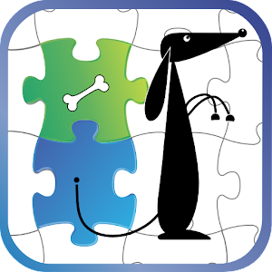 Jigsaw Puzzles Dogs for PC and MAC