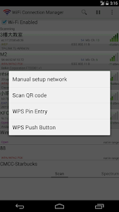 WiFi Connection Manager v1.4.7