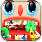 Clumsy Dentist Fiasco for Kids 1.7 Apk
