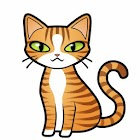 Domestic Cat Breeds icon