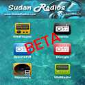 Sudan Radio stations – Beta logo