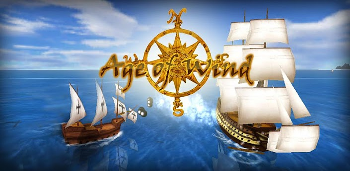 Age Of Wind 2 apk
