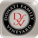 Donati Family Vineyard logo