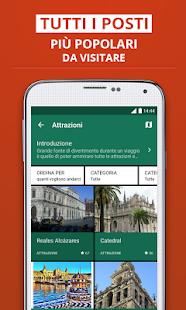 Siviglia Guida Turistica - screenshot thumbnail