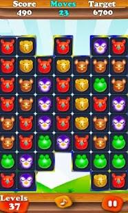Puzzle Pets Line Screenshot 19