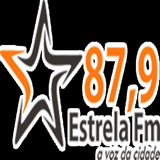 Rádio Estrela FM 87,9