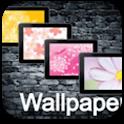 Flowers Walpaper logo