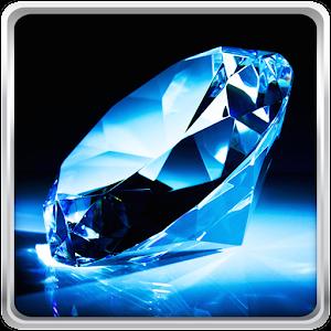 Diamant Levande Bakgrunder APK