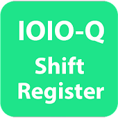 IOIO-Q Shift Register