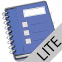 Teacher book lite icon
