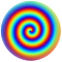 Hypnosis Spirals icon