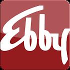 Ebby Halliday Realtors icon