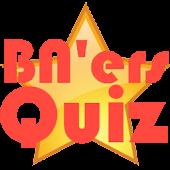 BN'ers Quiz (Nederlands)
