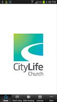 Screenshot of CityLife Church