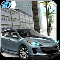 City Car Driving Simulation 1.0